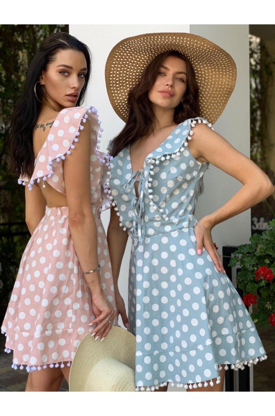Платье 228