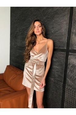 Платье  135