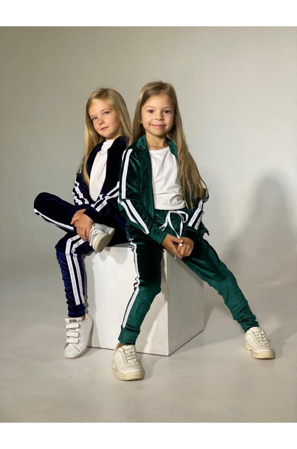 Детский костюм Адидас 171