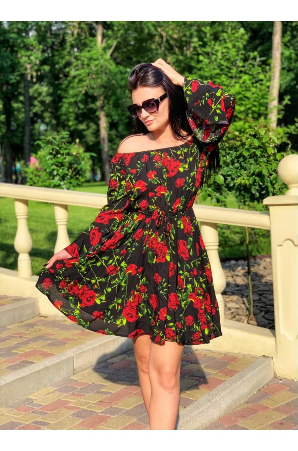 Платье MONACO 161