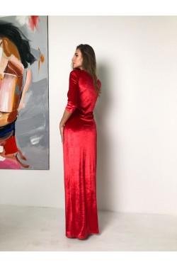 Размер: S (42-44)Размер: M (44-46)Цвет: Красный