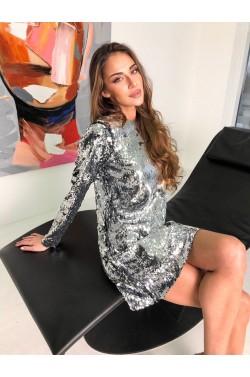 Платье 205