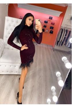 Платье 288