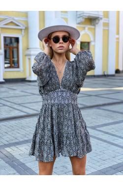 Платье 394