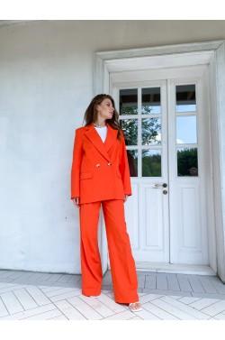 Размер: S (42-44)Размер: M (44-46)Цвет: Оранжевый