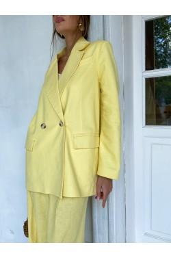 Размер: S (42-44)Размер: M (44-46)Цвет: Желтый
