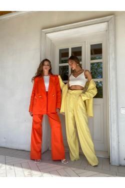 Размер: S (42-44)Размер: M (44-46)Цвет: ОранжевыйЦвет: Желтый