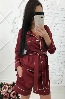 Пижама 153