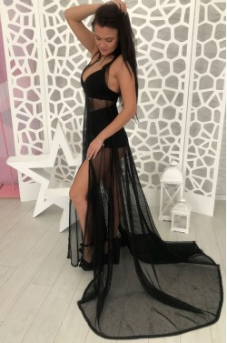 Платье 227
