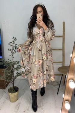 Платье 338