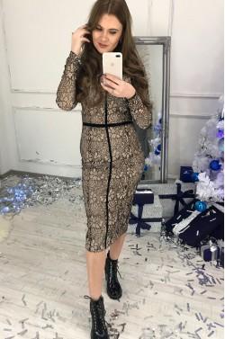Платье 192
