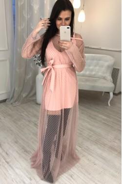 Платье 203